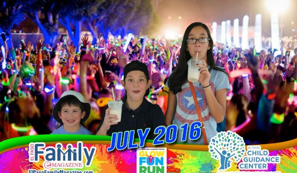 el paso family magazine, Family info, things to do in el paso, family fun, family events, child guidance center