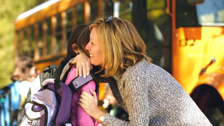 17 Ways to Ease Back-to-School