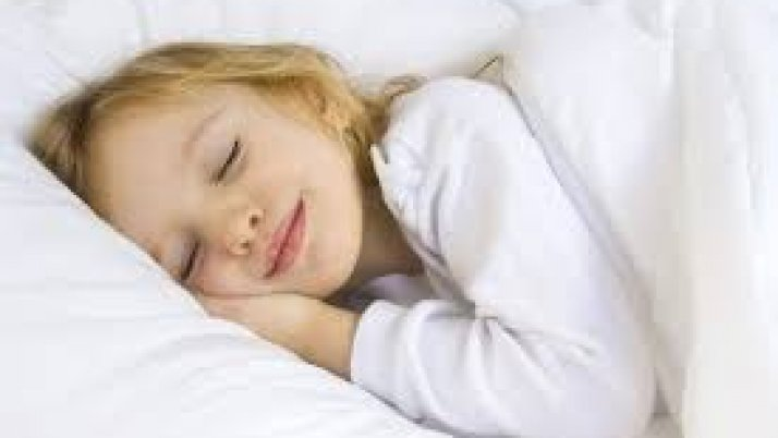 10 Things to Know About Your Child's Sleep